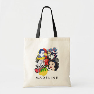 Snow White | One Bite Tote Bag