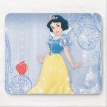 Snow White Princess Mouse Pad