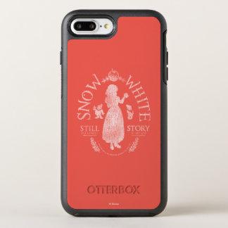 Snow White | Still The Fairest OtterBox Symmetry iPhone 8 Plus/7 Plus Case