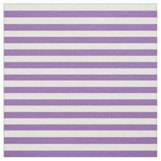 Snow white stipe PNG on zazzle purple Fabric