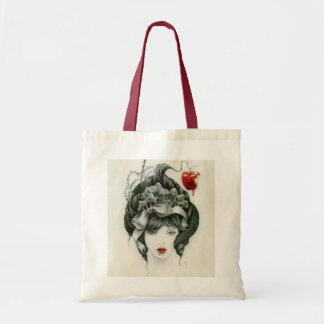 Snow White - Tote Bag
