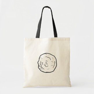 Snowball Effect Tote Bag