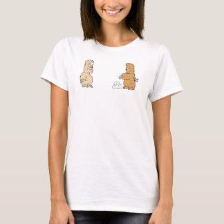 Snowball Yetis T-Shirt