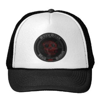 SNOWBLIND CAP TRUCKER HAT
