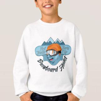 Snowboard Addict Sweatshirt