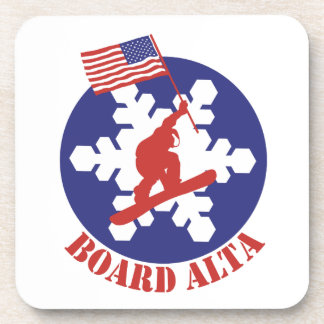 Snowboard Alta Coaster