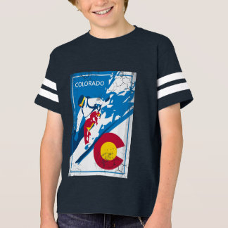 Snowboard Colorado T-Shirt