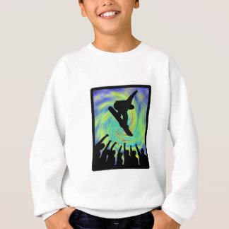 Snowboard Followers Sweatshirt