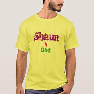 Snowboard God T-Shirt
