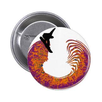 Snowboard Spring Ridessss Button