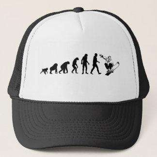 Snowboarder  Evolution Hat