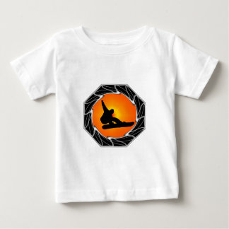 Snowboards Are Us Baby T-Shirt