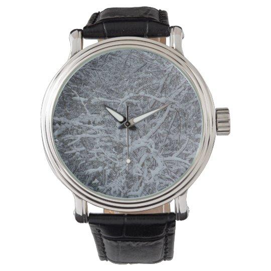 Snowbound Watch
