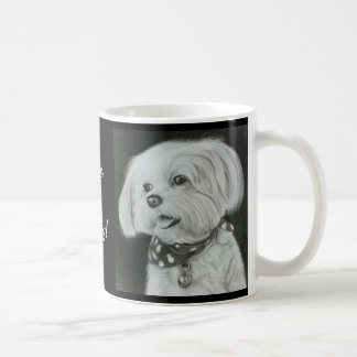 Snowboy Coffee Mug