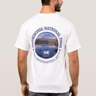 Snowdonia NP T-Shirt