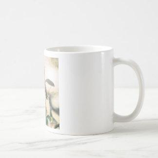 Snowdrop lyrical 01.01q coffee mug
