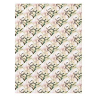 Snowdrop lyrical 2.01q tablecloth