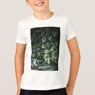 Snowdrops at Night T-Shirt
