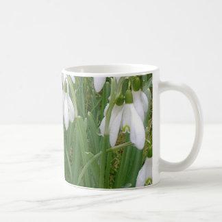 Snowdrops Mug