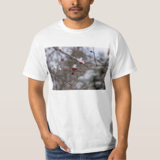 Snowed Berries T-Shirt