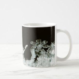 Snowflake 2009 Blizzard Coffee Mug