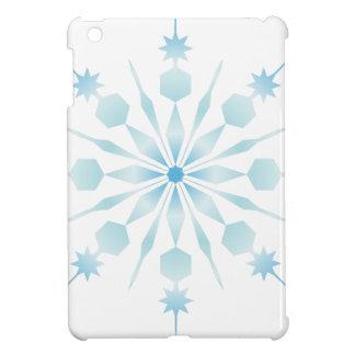 Snowflake Cover For The iPad Mini