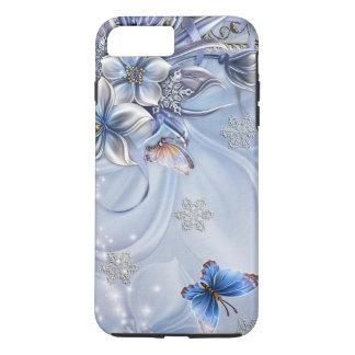 Snowflake iPhone 8 Plus/7 Plus Case
