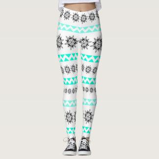 Snowflake Legging