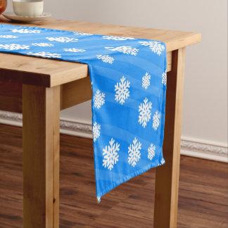 Snowflake Table Runner decor