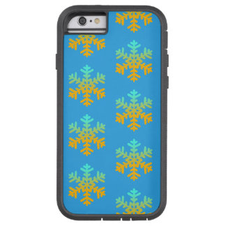 Snowflakes iPhone 6/6s, Tough Xtreme Tough Xtreme iPhone 6 Case