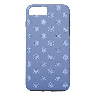 Snowflakes iPhone 7 Plus Tough Case