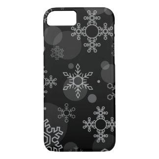 Snowflakes iPhone 8/7 Case