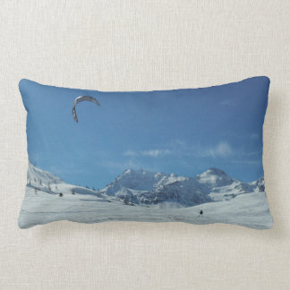 SnowKite pillow