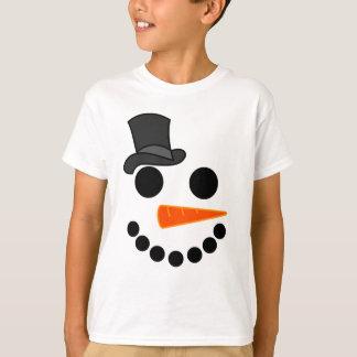 Snowman Boy Products T-Shirt