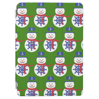 snowman iPad air cover