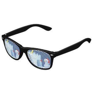 Snowman Kids Sunglasses