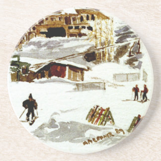 Snowmass Colorado Coaster