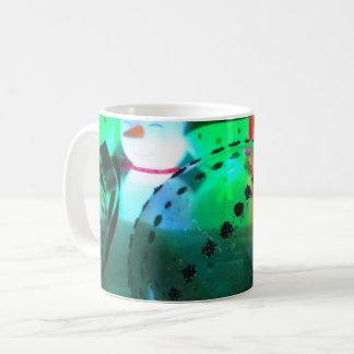 Snowmen & Ornaments* Coffee Mug