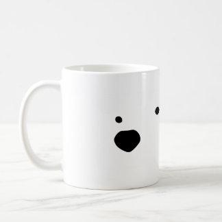 Snowmo Mug