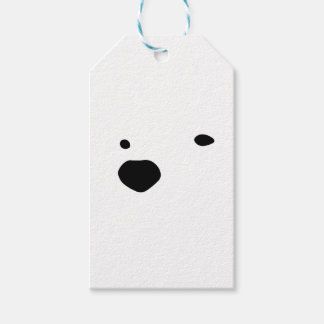 Snowmo Pack Of Gift Tags
