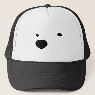 Snowmo Trucker Hat
