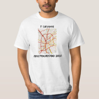 SnowPocalypse 2014 T-Shirt