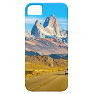 Snowy Andes Mountains, El Chalten, Argentina Case For The iPhone 5