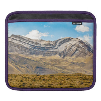 Snowy Andes Mountains Patagonia Argentina Sleeve For iPads
