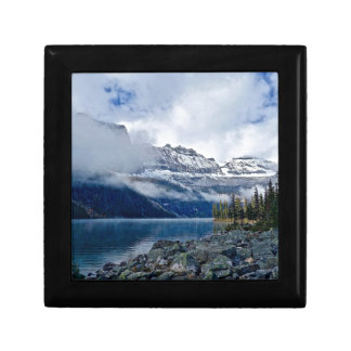 Snowy Mountains Scenic Gift Box