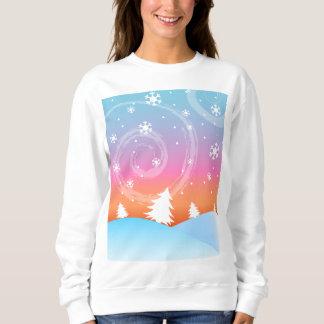 Snowy Seasons Sweatshirt