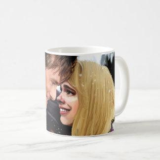 Snowy Snuggle Coffee Mug