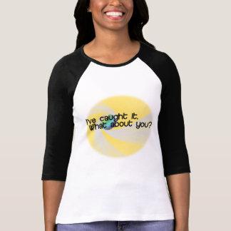 SnS - Tagline Shirt