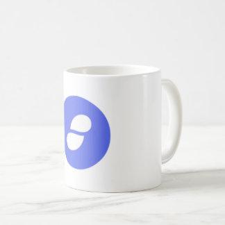 SNT White 11 oz Classic Mug
