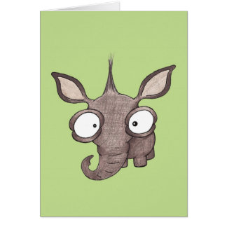 Snuffels Card